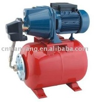 Auto booster pump series