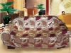 Jacquard Fashional Design Chenille Sofa Cloth Fabric SF006-YG