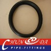 DN150 Concrete pump sealing rings (6'',rubber,without lip)