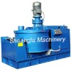 welding electrode plant(Hydraulic powder mixer)