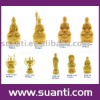 resin buddha statue