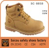 European standard steel toe shoes factory (SC-8858)