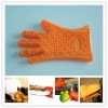 Silicone Dish Washing Kitchen Glove