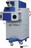 Gold and silver laser welding machine,jewelry laser welder