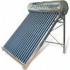 Compact SS Solar Water Heater high quality