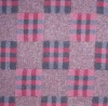 wool fabric/woven/for fall/winter coat fabric/yarn dyed