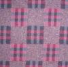 wool fabric/woven/for fall/winter coat fabric/yarn dyed