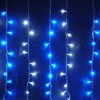 HX 2012 Christmas Decorative LED Curtain Wall Light