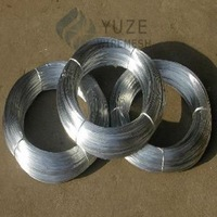 Hot dipped Galvanized Iron Wire ( Real Factory )