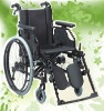 self propel wheelchairs FIT European with high class aluminum carrying 100kg FS253LACHQ