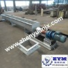 ZYM-LS Stainless Steel Screw Conveyor For Ship Loading System
