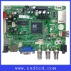 LCD monitor control board used for monitor/cars/AD