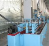 SS Tube Pipe Making Machine Mill Line