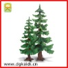 Fir trees ornaments
