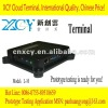 Cheap mini desktop cloud terminal XCY L-10 can be used independent computer