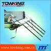 Steel atv loading ramps