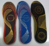 new design and practical silicone heightening shoes Insoles
