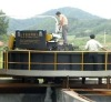 waste water treatment machine