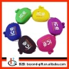 Cheap Silicone coin purse SP-A08