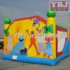 cheaper and simple inflatable bouncer