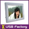 hot selling digital photo frame professional 4 years gold producer