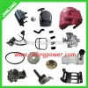 Spare Parts for Brush Cutter 4stroke(Partes Desbrozadora GX35)