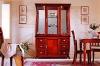 6005E# wooden wine cabinet