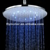LD8030-B7 Blue Color Perfect LED Light Coloful Changing Bath Shower