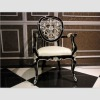 New design hand carved dining room furniture wooden armchair YT-201