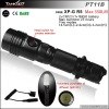 Durable Hunting Flashlight Torches from TANK007 (PT11B)