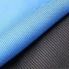 1*1 rib CVC soft knit jersey fabric with 65''/66'' for garment GLK-51