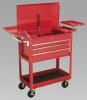 Extra Heavy-Duty Tool cart 7413 tool cabinet
