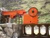 Turn key stone crushing production line