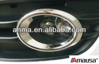 FOG LAMP COVER FOR AUDI Q5
