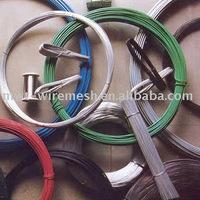 galvanized iron wire ( factory )