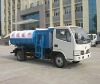 Dongfeng 4*2 Hung Bucket Garbage Truck