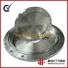 Best quality schedule 40 stainless steel flange