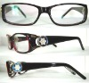 acetate optical glasses big popular