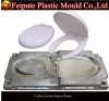 FPT TOILET-02 CNC plastic toilet seat mould manufacturer