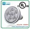 Dimmable 12W E26 UL led par30