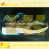Latest design sports shoe 2012 running shoe