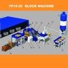 Cement Brick Machine - QT10-15 with Big Capacity