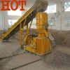 High quality pellet press machine for grain stalk