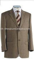 business outer garment suit MS001-001 (26)