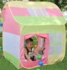 Kids Play Tents House can be folded
