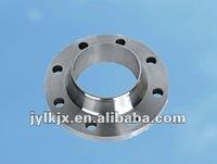 ANSI Aluminum Weld Neck Flange