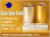 alu alu foil for pharmaceuticals
