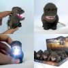 LED Keychain, Gorilla Key chain,Orangutang Flashlight Toys,King Kong
