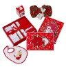 X-MAS BABY 6PCS SET