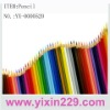 Promotional wholesale color pencil